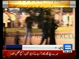 Dunya @ 8 With Malick - 15th August 2013