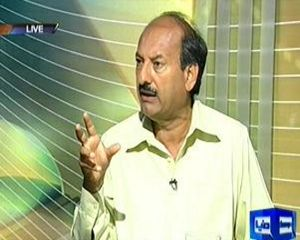Dunya @ 8 With Malick - 19th August 2013