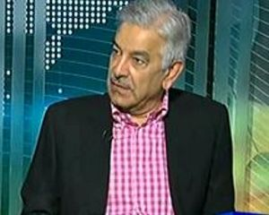 Dunya @ 8 With Malick - 20 August 2013.