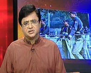 ajj kamran khan kay sath 28 august 2013