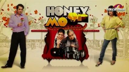 honey moon drama