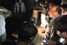"""""""Mein Ghar Say Nikal Aya 'Bottle' Bhi Utha Laya"""" - Najam Sethi"""