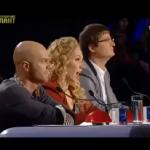 Best Bartender At A Talent Show