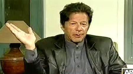 Najam Sethi Appointment as PCB Chairman Is A Fraud:- Imran Khan