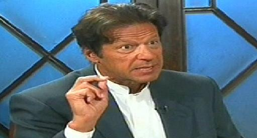 Capital Talk (Exclusive Interview With Imran Khan….) – 27th November 2013