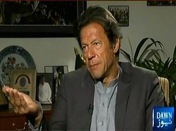 Faisla Awam Ka Imran khan
