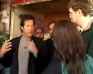 Imran Khan Sasta Tandoor
