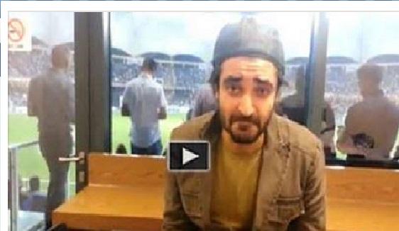 Funny Parody of Imran Khan and Pervaiz Musharraf About Waar Movie