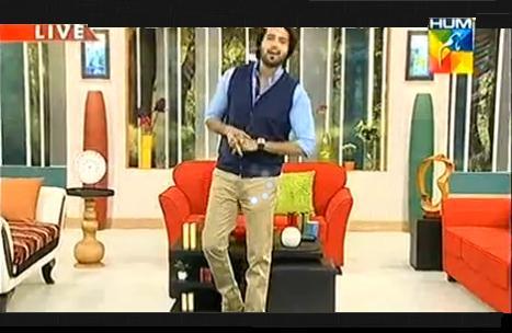 Jago Pakistan Jago By Hum TV – 11th December 2013