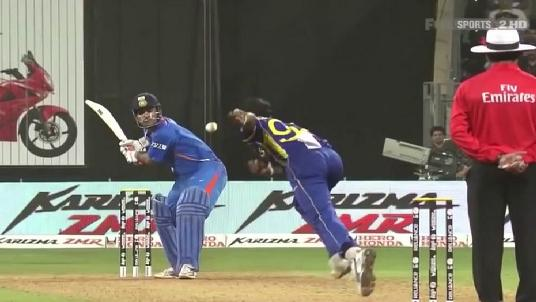 Dhoni is Quite Angry on Yuvraj Singh