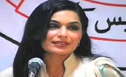 Meera Declared Allama Iqbal Composer of National Anthem