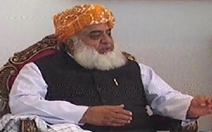 Maulana Fazal ur Rehman Ka Nawaz Sharif Sy Shikwa