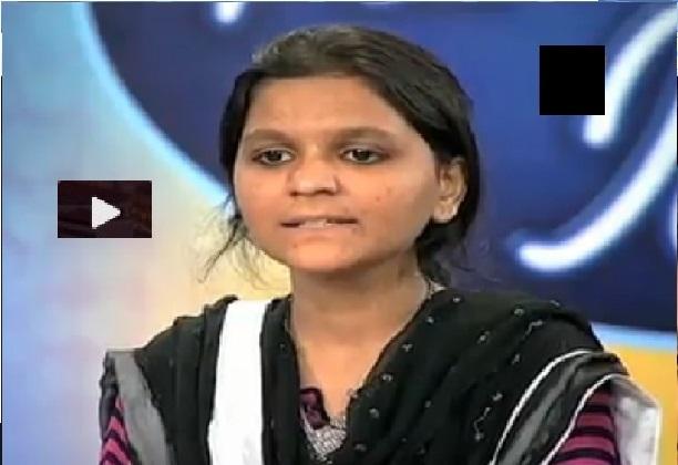 Stupid Pakistan Idol Judges Say No to a Sensational Voice