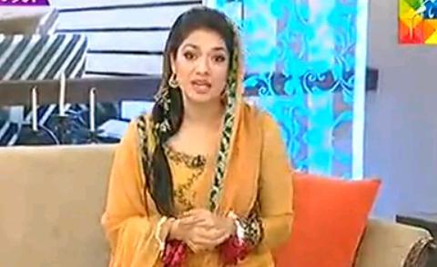 Jago Pakistan Jago By Hum TV – 1st January 2015