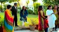 Darbadar Tere Liye – Episode 6 – Hum TV Drama