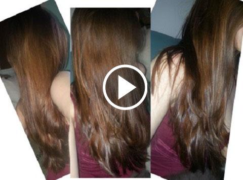 3 inch-hair