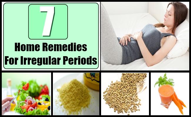 Irregular-Periods
