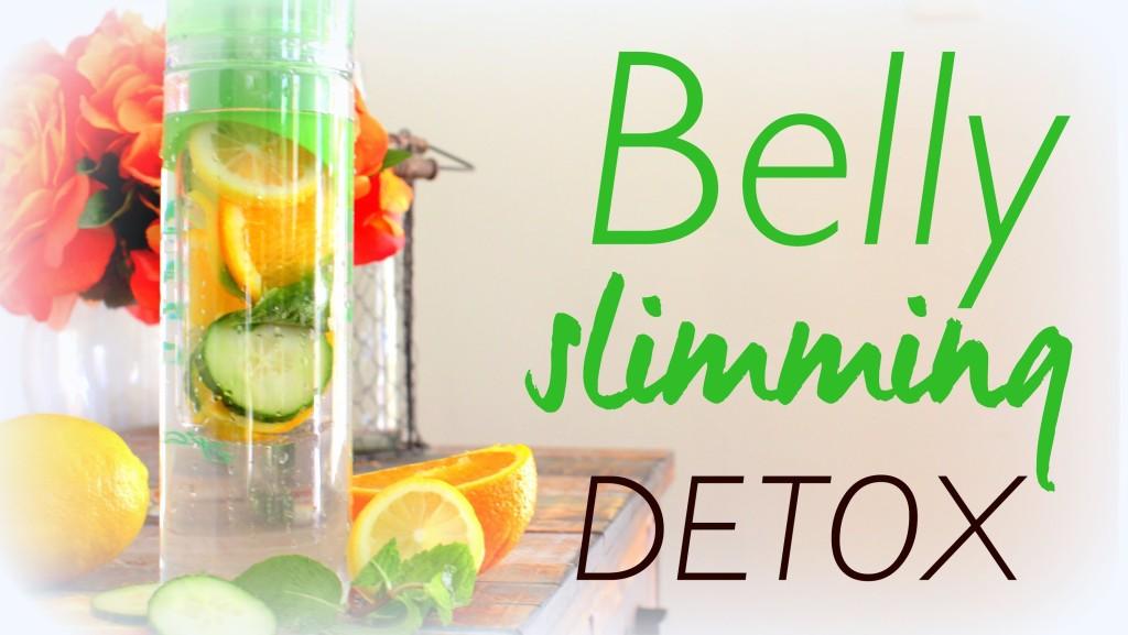 Slimming Detox