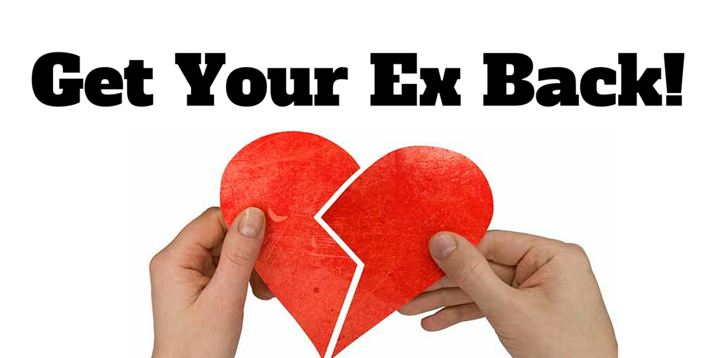 Get-Your-Ex-Back
