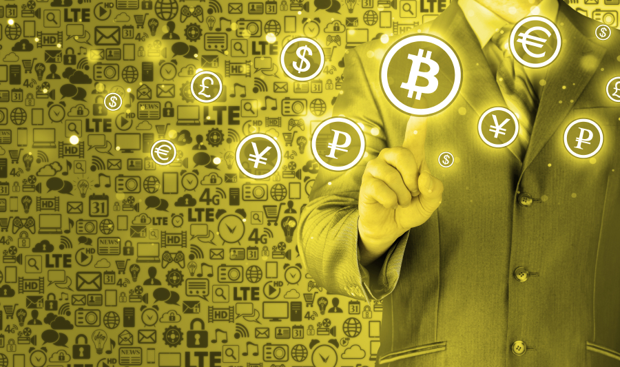 Bitcoins Digital Currency