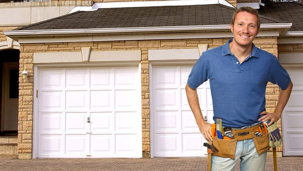 Garage-door-inatallation-service