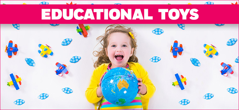 educational toys kids