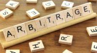 arbitrage benefits