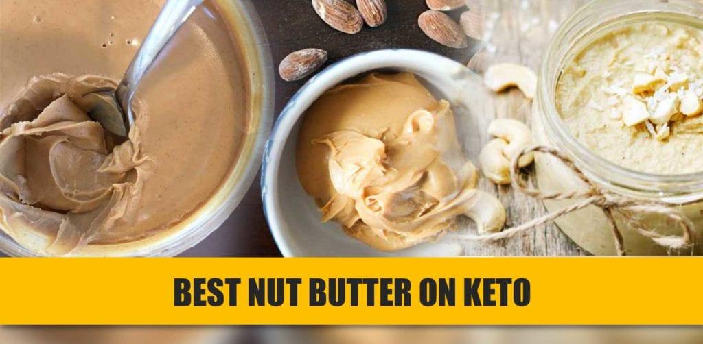 Best-Nut-Butter-on-Keto
