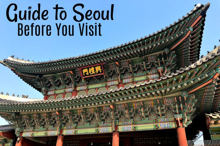 things to know before visit seoul